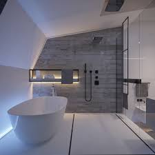 Contemporary Apartment Design A Sleek Contemporary Apartment Design In Kiev Roohome Designs