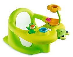 siege bebe cotoons cotoons bath seat green amazon co uk toys
