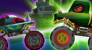 truck monster videos haunted house monster truck haunted house monster truck rise
