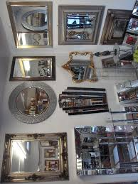 Designer Mirrors by Mirrors Framed Reproduction Or Modern Mirrors In Showroom