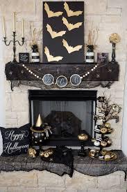 266 best black u0026 gold glam gala halloween party decorating u0026 food