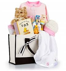 Baby Gift Sets Winnie The Pooh Embroidered Baby Gift Set