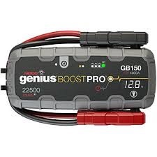 22500 Video Review Noco Genius Boost Pro Gb150 4000 Amp 12v Ultrasafe