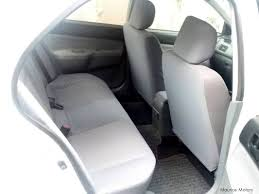 used mitsubishi lancer glx 2008 lancer glx for sale moka