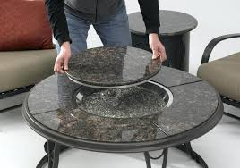 Patio Table With Firepit Arizona Coffee Table Patio Ideas Appealing Propane Pit Coffee