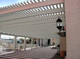 Do It Yourself Patio Cover by Patio Cover Kits
