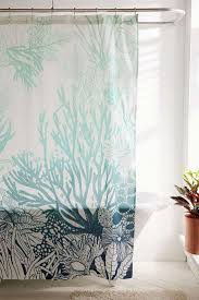 Curtains Coastal Bathroom Accessories Beach House Bathroom Tile by Best 25 Coral Shower Curtains Ideas On Pinterest Coral Bathroom