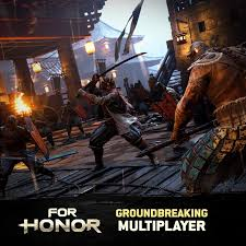 amazon com for honor xbox one ubisoft video games