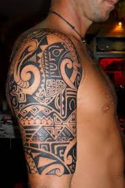 tribal sleeve tattoo gallery for ladies design idea for men and women