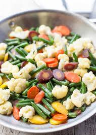 how to steam fry vegetables simplyrecipes com