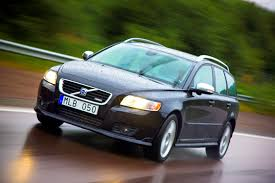 volvo v50 offers simplified trim levels for 2010 volvo cars of