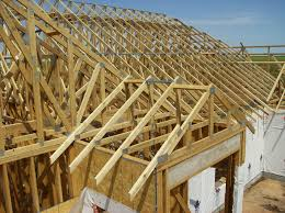 Roof Framing Pictures by How Much Do Trusses Cost An Approximate Guide