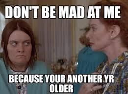 Dont Get Mad Meme - meme creator mortified marla meme generator at memecreator org