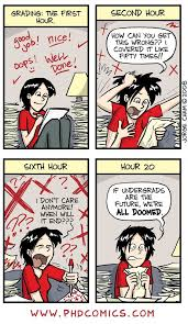 Check out the comic Best of PHD Comics    We     re all DOOMED