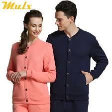 robe de chambre homme pyjamas pyjamas peignoir hommes tissu de la maison plus la