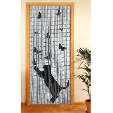 Bamboo Door Curtains Bamboo Curtains Photo Design Ideas Decors Stellar Bamboo