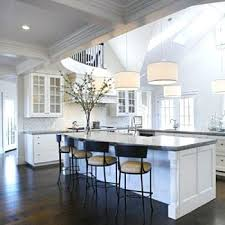 vaulted kitchen ceiling ideas kitchen with vaulted ceiling marvelous kitchen lighting ideas for