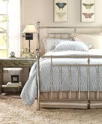 Home Decorators Com Sullivan Nickel Bed Homedecorators Com Bedroom Pinterest