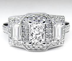 antique engagement ring settings engagement rings from mdc diamonds nyc
