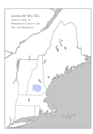 Nh Map How The Otea Program Works Our Town Energy Heating Fuel
