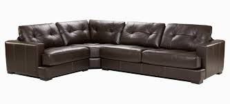 Scs Leather Corner Sofa by Sectional Bazini Contemporary Style Jaymar Collection