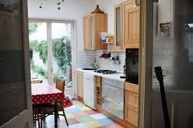 cuisine de 16m2 rez de chaussée notre ancienne maison