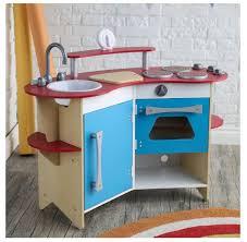 Deluxe Kitchen Play Set by Best 25 Wooden Kitchen Playsets Ideas On Pinterest Kitchen