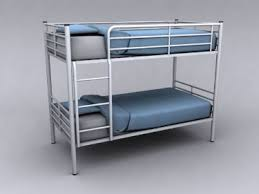 DXtrascom Download Absolutely Free D Models - Tromso bunk bed