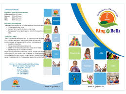 play school brochure templates play school brochure templates professional sle templates