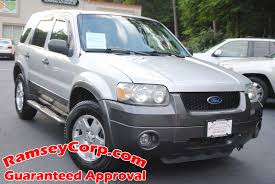used 2006 ford escape for sale west milford nj