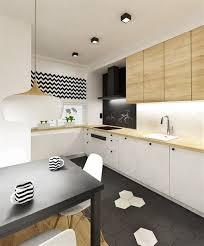 grande cuisine avec ilot central lovely grande cuisine avec ilot central 8 cuisine moderne bois