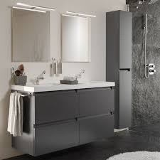 modern bathroom vanity cabinet with set wall and b box 4 drawer