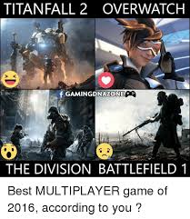 Titanfall Meme - titanfall 2 overwatch f gamingdnalone ha the division battlefield