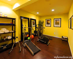 Fitness Gym Design Ideas Home Gym Ideas Home Gym Design My Home Décor Open Bookcase