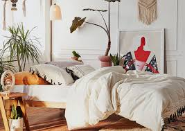 Bohemian Bed Frame Boho Bedroom Decor Bohemian Bedding More Outfitters