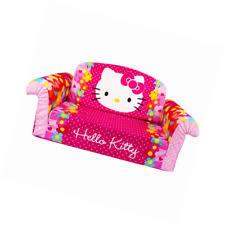 Flip Open Sofa by Hello Kitty Sofa Ebay