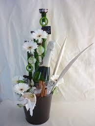 Vase Pour Composition Florale Les Compositions Au Printemps De Julie