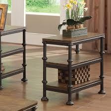 Chair Side Table Fairfax Chairside Table U0026 Reviews Birch Lane