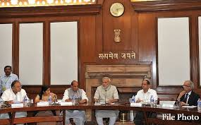 New Cabinet India News Updates Prime Minister Of India