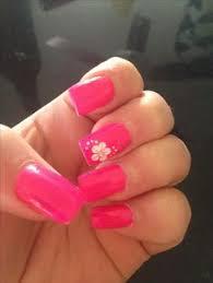 100 flower nail designs hawaiian flowers flower designs and