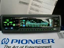 equalizador pioneer deq 7600 dsp youtube