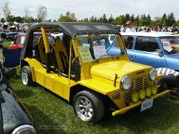 mini jeep mini jeep wannabe called a leyland mini moke for some rea