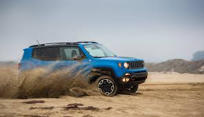 modded jeep renegade first drive jeep renegade u2013 expedition portal