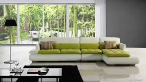 Modern Comfortable Sofa Living Room Luxury Feng Shui Living Room Design Ideas With L