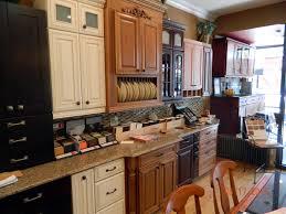 Kitchen Cabinet Showroom In Elmhurst Meeder Design  Remodeling - Kitchen cabinet showroom