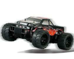 Amazon Com Tnt Power King Monster Truck Rc 1 16 High Speed Racing