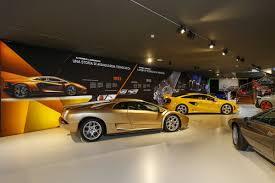 lamborghini museum lamborghini museum vernieuwd met rijke historie autovisie nl