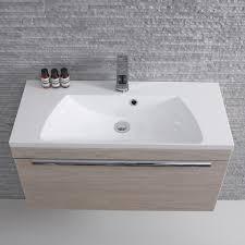 Wall Hung Vanity Unit With Basin Roper Rhodes Cypher Designer Modular Bathroom Vanity Unit U0026 Wall