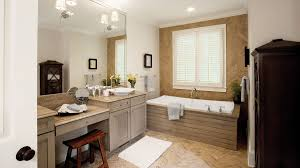 How To Turn Your Bathroom Into A Spa Retreat - 65 calming bathroom retreats southern living