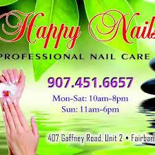 happy nails home facebook